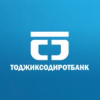 ОАО Тоджиксодиротбанк